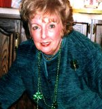 Elaine McAnally