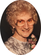 Clare Kimmerle